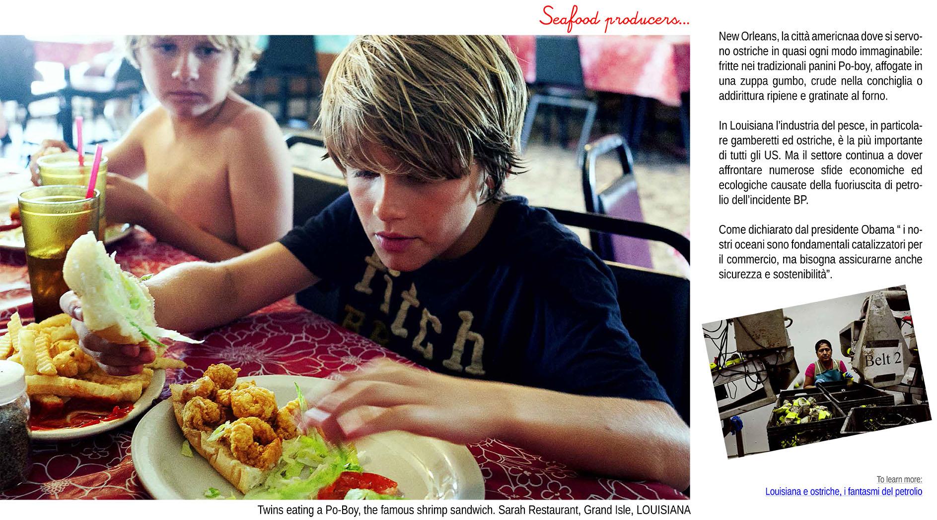 Giada connestari photographe et pilote de drone archive for American cuisine culture