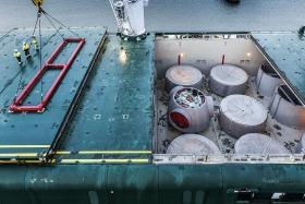09. ENERCON E-Ship
