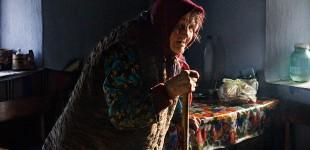 Nadesdja, MOLDOVA