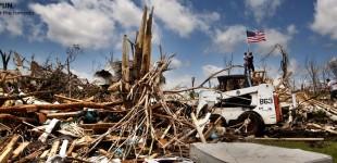 joplin, after the tornado