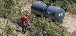 DFCI : la lutte contre les feux de forêt